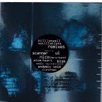 Oscillations Remixes by Endemic Void / Vedic / Scanner / Nico (No-U-Turn) / Grazzhoppa / Ui / Atom Heart / Bisk / Soul Static Sound (1997)